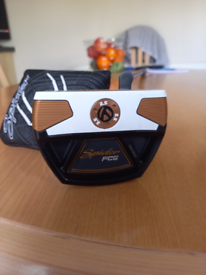 Taylormade Spider Putter New £200