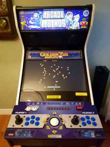 ULTIMATE CHRISTMAS GIFT!  HOME GAMES ARCADE 135 GAMES
