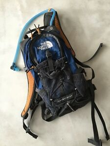 Northface Hydration Pack