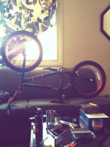 Awesome BMX for sale!!!!!