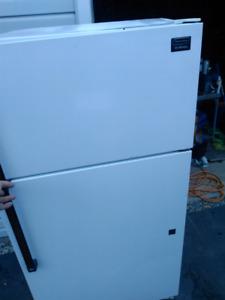 2 fridges for sell
