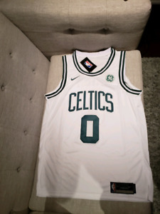 NBA Boston Celtics Jayson Tatum Jersey