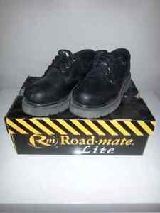 Men's Road mate Lite work safety shoes size 5 EE Like new