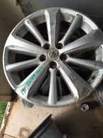 "Mags 19"" Toyota Sienna Venza"