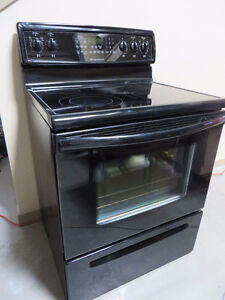 """Used Frigidaire 30"""", 5.7 Cu.Ft. Self-Clean Smooth Top Stove"""
