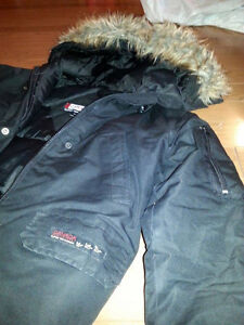 Canada Weather Gear Winter Jacket - Excellent Conditions, Small London Ontario image 2