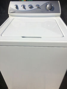 REcycle your washers/dryers