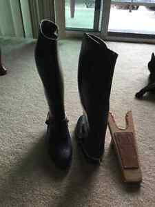 Ladies Universal Riding Boot