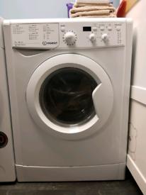 Washing Machine/dryer.