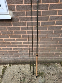 13ft match rod and reel