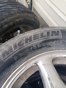 Sts racing rims $200 obo