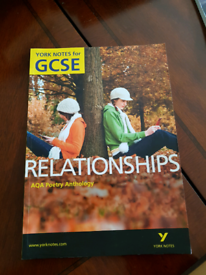 GCSE York Notes