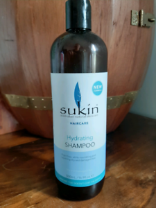 Sukin Hydrating Shampoo