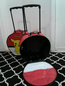 Carry-on for kids
