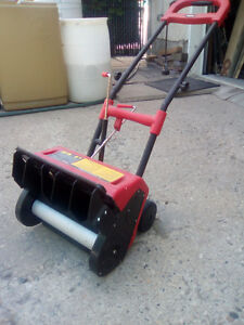 Small Light Sow Blower