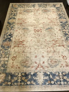 AREA RUG BY MAGNOLIA HOME (PIER 1 IMPORTS) FOR SALE