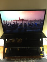 new price,  TV TABLE ONLY