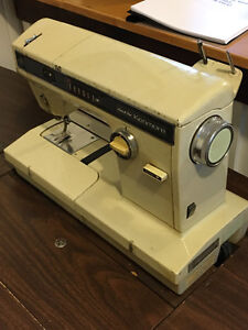 Sewing machine Sears best kenmore