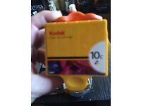Kodak ink cartridges
