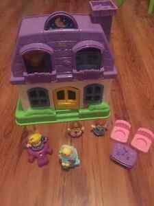 Little People House