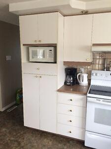 armoire de cuisine à vendre