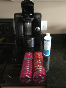 Tassimo and accessories
