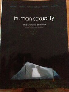 Human sexuality 4th Ed