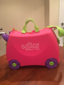 Trunkie by Melissa and Doug