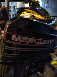 Mercury 9 8 Parts | ⛵ Boats & Watercrafts for Sale in