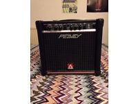 Peavey Rage 158 15watt guitar amplifier