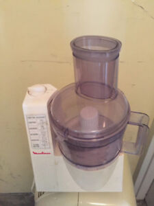 Food processors for sale, work perfectly & look like brand