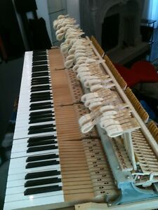 PIANO WEST ISLAND MONTREAL Tuning ACCORDAGE 514 206-0449
