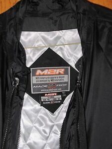 For Sale a M2R Summer Mesh Motorcycle Touring Jacket