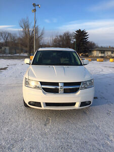 2009 Dodge Journey SUV AWD FULLY LOADED 7 SEATS