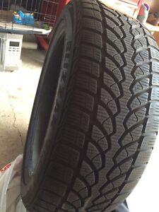 Bridgestone Blizzak Tires 95%