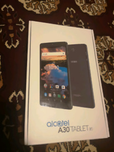 Alcate A30 Tablet