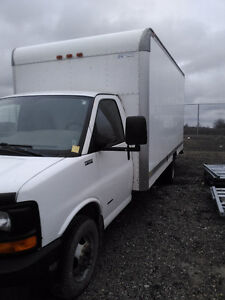 2006 GMC C/K 3500 Other