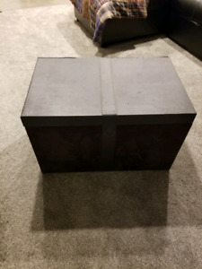 Brown Storage box