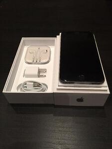 iPhone 6 Plus 64 Gig Gray