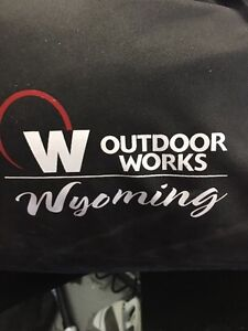 Wyoming Outdoor Works Tent