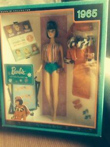 Reproduction 1965 Barbie Set Belleville Belleville Area image 1