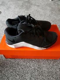 Nike Metcon 5 Size 5.5