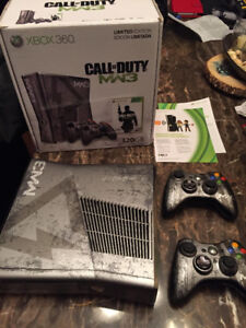 Modernwarefare 3 Limited Edition Xbox360 Mint!