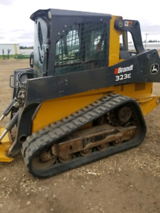 Skid Steer | Kijiji in Grande Prairie  - Buy, Sell & Save