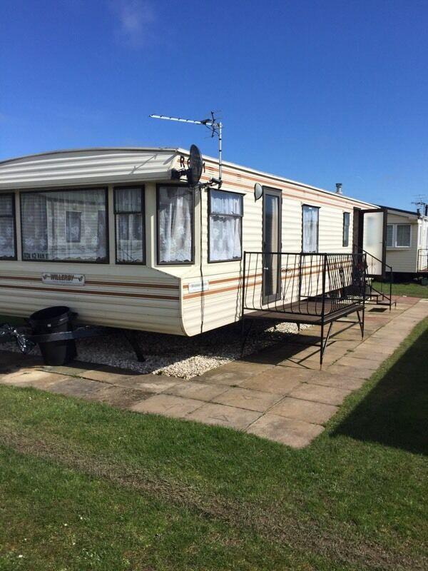 Creative  Caravan To Rent On The Chase Caravan Park Anchor Lane Ingoldmells