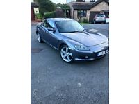 Mazda rx8 beautiful car 43k swap fabia vrs