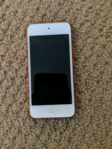 iPod 5 product red 32 gigabytes