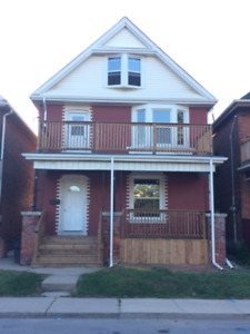 Two Bedroom Apartment in Central Hamilton
