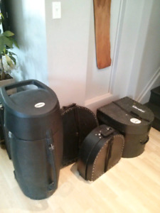 Drum Cases, Hardware Case