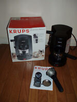 Sunbeam Coffeemaker / Krups Espresso Machine / Travel Mugs
